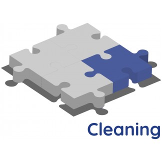 IEM Cleaning and Hygiene